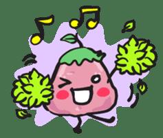 Emo Rocks sticker #750640