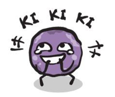 Emo Rocks sticker #750655