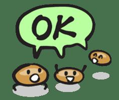Emo Rocks sticker #750660