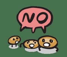 Emo Rocks sticker #750661