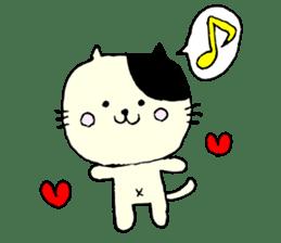 Pretty Nekomaru sticker #752583