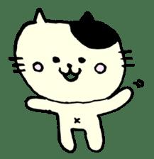 Pretty Nekomaru sticker #752585