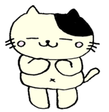 Pretty Nekomaru sticker #752587
