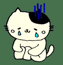 Pretty Nekomaru sticker #752592