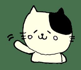 Pretty Nekomaru sticker #752599