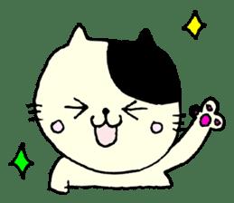 Pretty Nekomaru sticker #752601