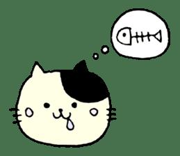 Pretty Nekomaru sticker #752609
