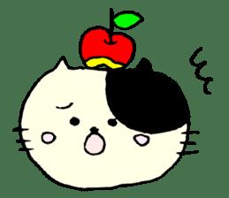 Pretty Nekomaru sticker #752612