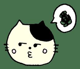 Pretty Nekomaru sticker #752613