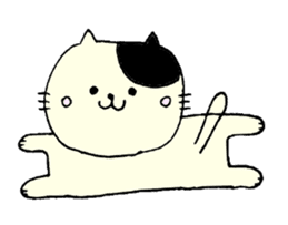 Pretty Nekomaru sticker #752620