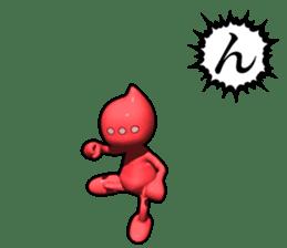 TALK FIGHTER -Japanese Version- sticker #753504