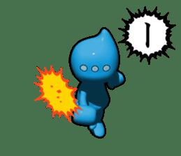 TALK FIGHTER -Japanese Version- sticker #753516