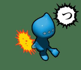 TALK FIGHTER -Japanese Version- sticker #753517