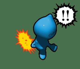 TALK FIGHTER -Japanese Version- sticker #753518