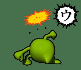 TALK FIGHTER -Japanese Version- sticker #753532