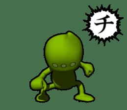 TALK FIGHTER -Japanese Version- sticker #753533