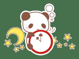 Bear, rabbit, panda, cat sticker #753959