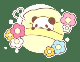 Bear, rabbit, panda, cat sticker #753961