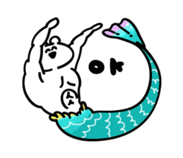 I am bunkichi!!~ fishing ver~ sticker #754738