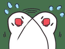 Java sparrow Stickers sticker #754908