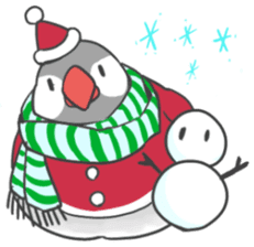 Java sparrow Stickers sticker #754910