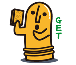 GAGooKUN2 sticker #756783