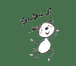 Wonderful Hana! sticker #757560