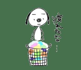 Wonderful Hana! sticker #757564