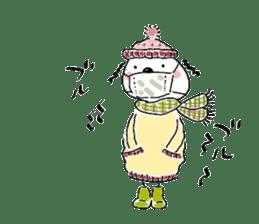 Wonderful Hana! sticker #757569
