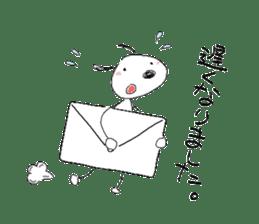 Wonderful Hana! sticker #757571