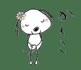 Wonderful Hana! sticker #757574