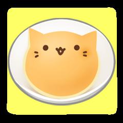Cat's Pancake