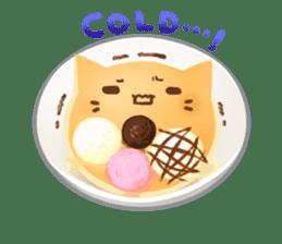 Cat's Pancake sticker #757678