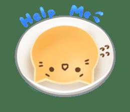 Cat's Pancake sticker #757682