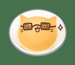 Cat's Pancake sticker #757697