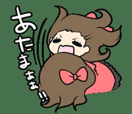 Gosick Lolita Girls sticker #759121