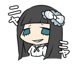 Gosick Lolita Girls sticker #759123