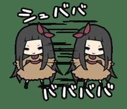Gosick Lolita Girls sticker #759142