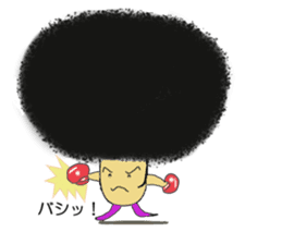 MITUO-kun sticker #759153
