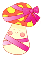 yuru-kinoko sticker #759416