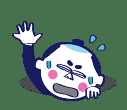 JAPAN SAMURAI Sticker! sticker #759759