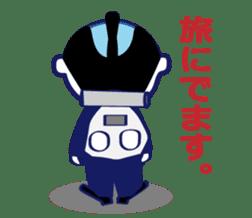 JAPAN SAMURAI Sticker! sticker #759768