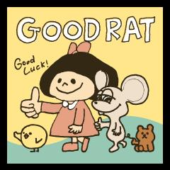 GOOD RAT