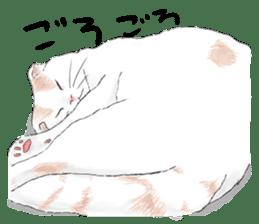My Mei-chan sticker #760284