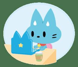 Lamune-kun sticker #760757