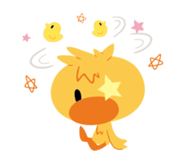 Lamune-kun sticker #760773
