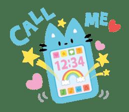 Lamune-kun sticker #760780