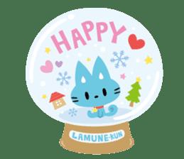 Lamune-kun sticker #760782