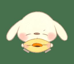 usakichi and piyosuke sticker #760802