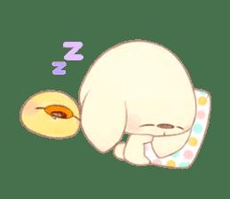 usakichi and piyosuke sticker #760817